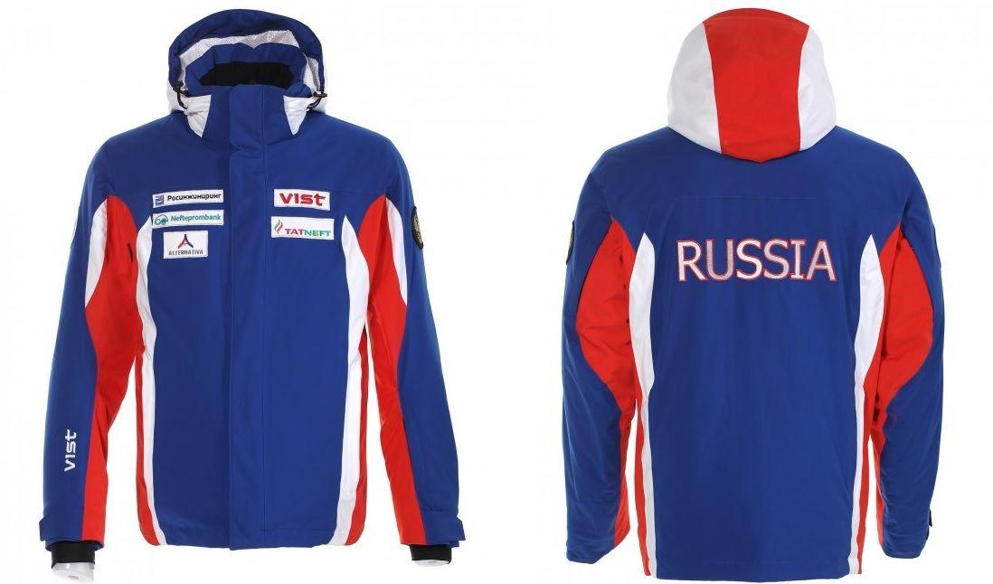 Одежда Россия