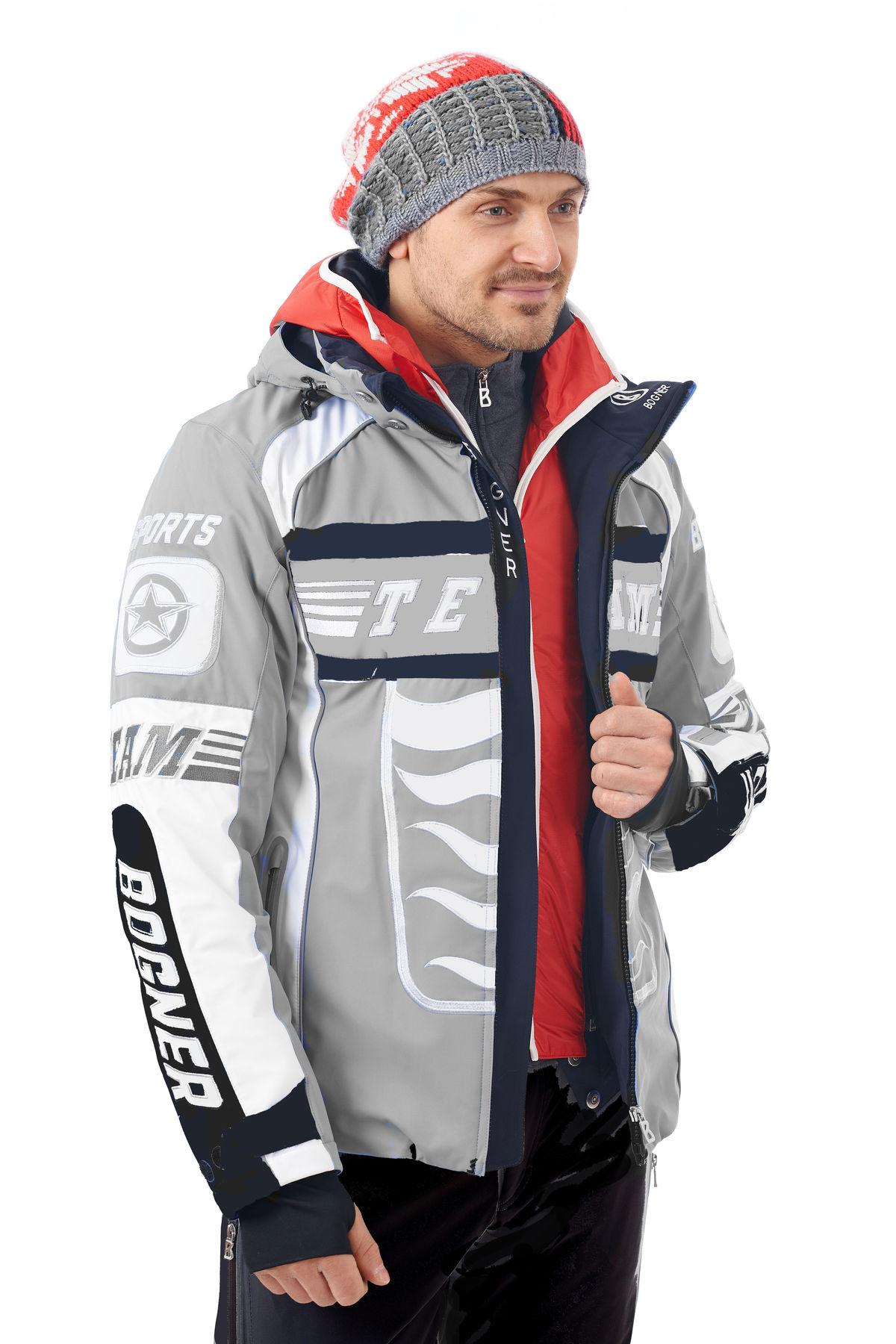 богнер горнолыжные костюмы фото
