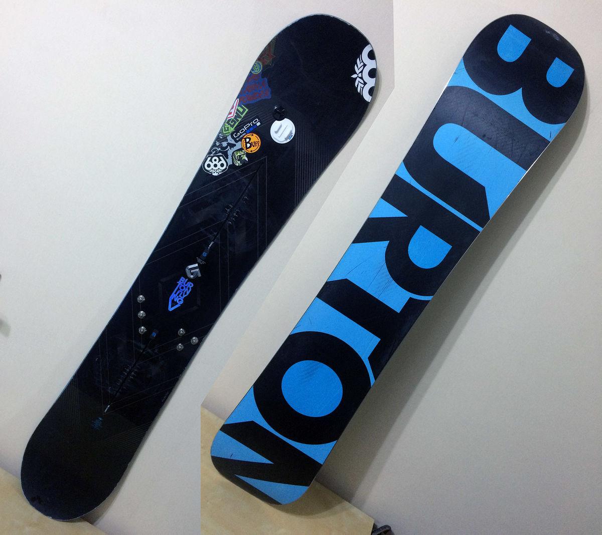 купить сноуборд на авито