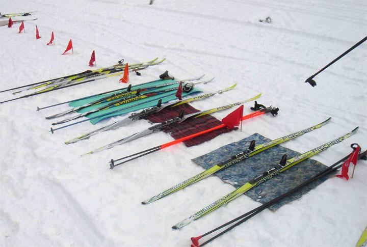 Купил новые лыжи что с ними делать дальше 2