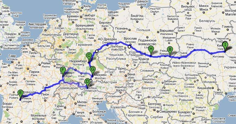 это функциональное сколько км с белоруссии в австрию флис
