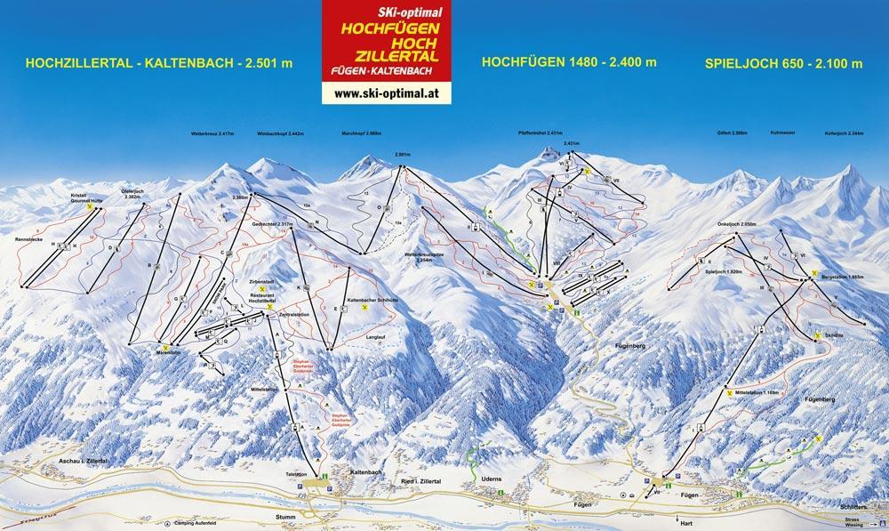 Фюген обладает...  Сезон катания - с декабря до начала мая.  Склоны, трассы, подъемники.  Трассы средней сложности...