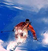Второе рождение горных лыж