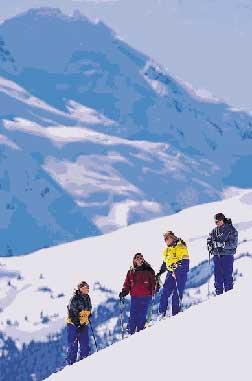 Лыжный инструктор: как отличить хорошего от ... лучшего
