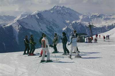 Лыжные страхи для начинающих. Чего не бояться, чего не ожидать, о чем не думать
