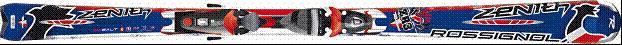 ROSSIGNOL Zenith Z3.0 Os TPI2 Rooster (увеличить)