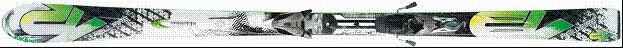K2 Hellfire M2 11.0 TC (увеличить)