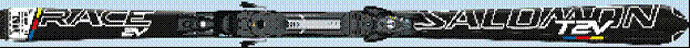 SALOMON Equipe 2V Powerline (увеличить)