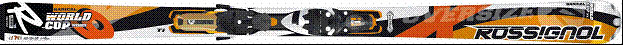 ROSSIGNOL Radical R9X Ti WC Os TPI2 (увеличить)