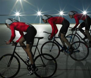 Основы правильной посадки на велосипеде