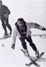 Болит колено после падения на лыжах артроз коленного сустава лечение алмагом
