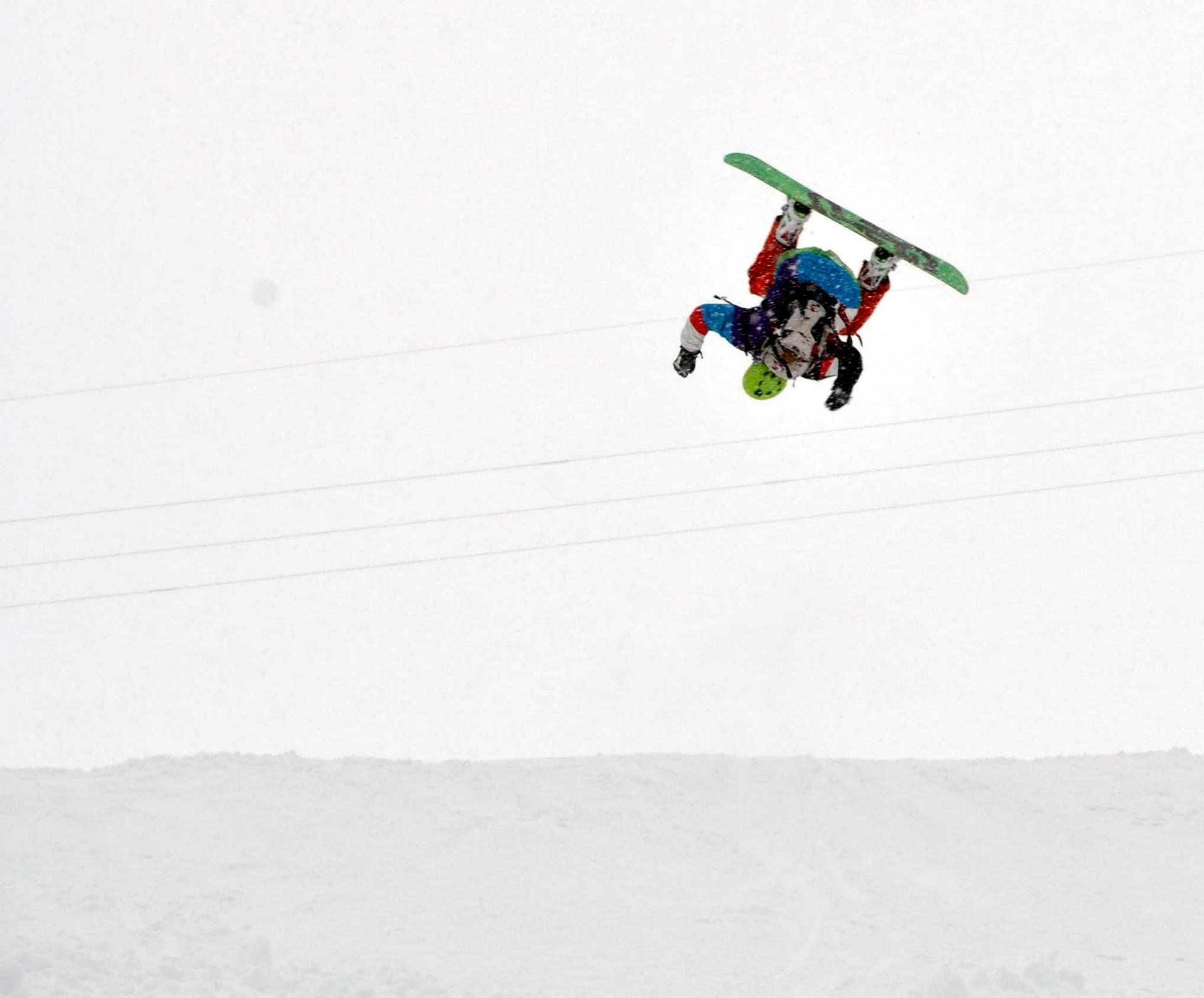 Как не надо выбирать сноуборд! 56e548b17b7