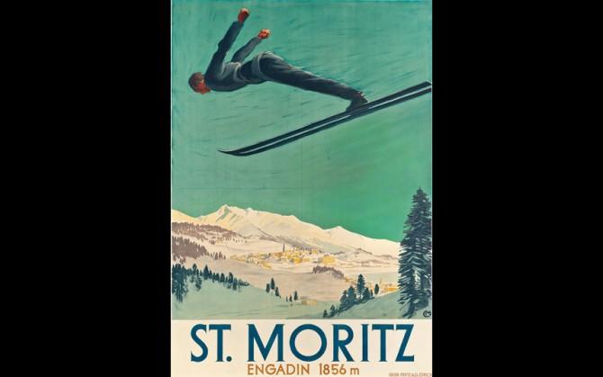 Санкт-Мориц (St. Moritz)
