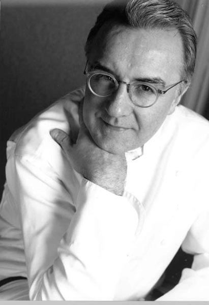 Шеф-повар Ален Дюкасс