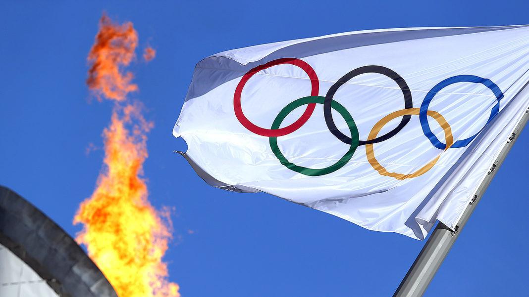 Какой континент никогда не принимал Олимпийские игры?