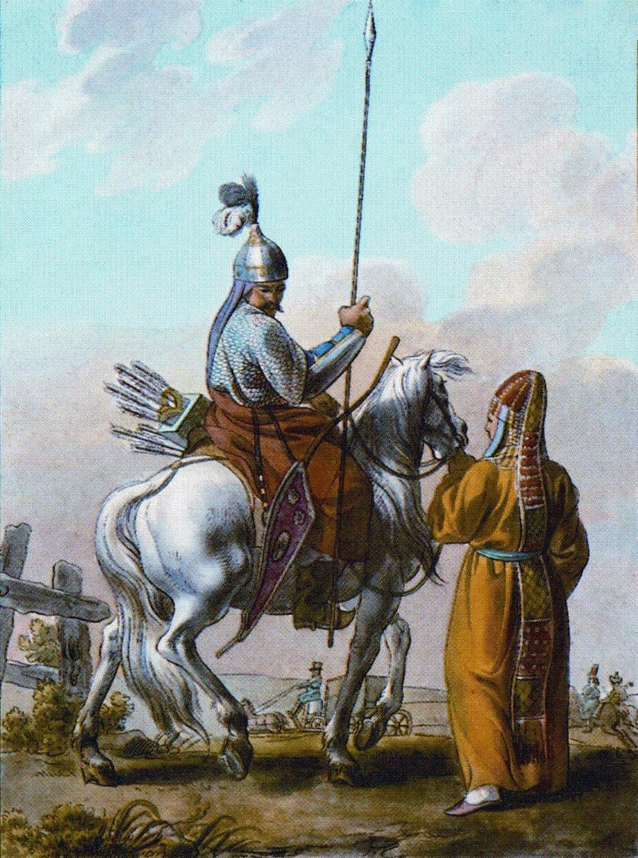 Башкиры  народы Южного Урала