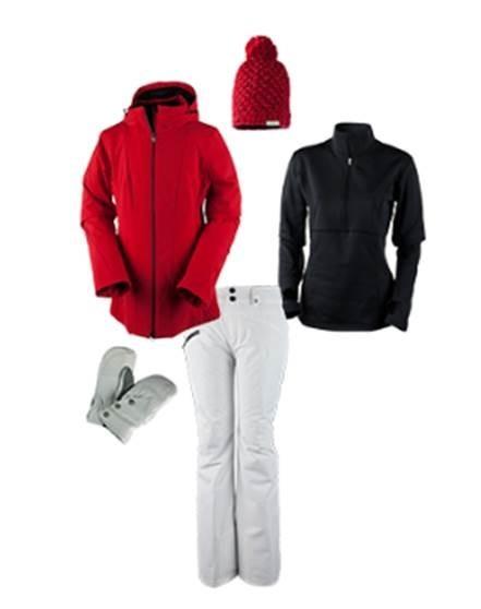 Arc teryx – чуть ли не «альфа» на рынке горнолыжной одежды, предлагающий  самое лучшее с точки зрения инноваций. Бренд завоевал звездный статус за ... 1534974851c