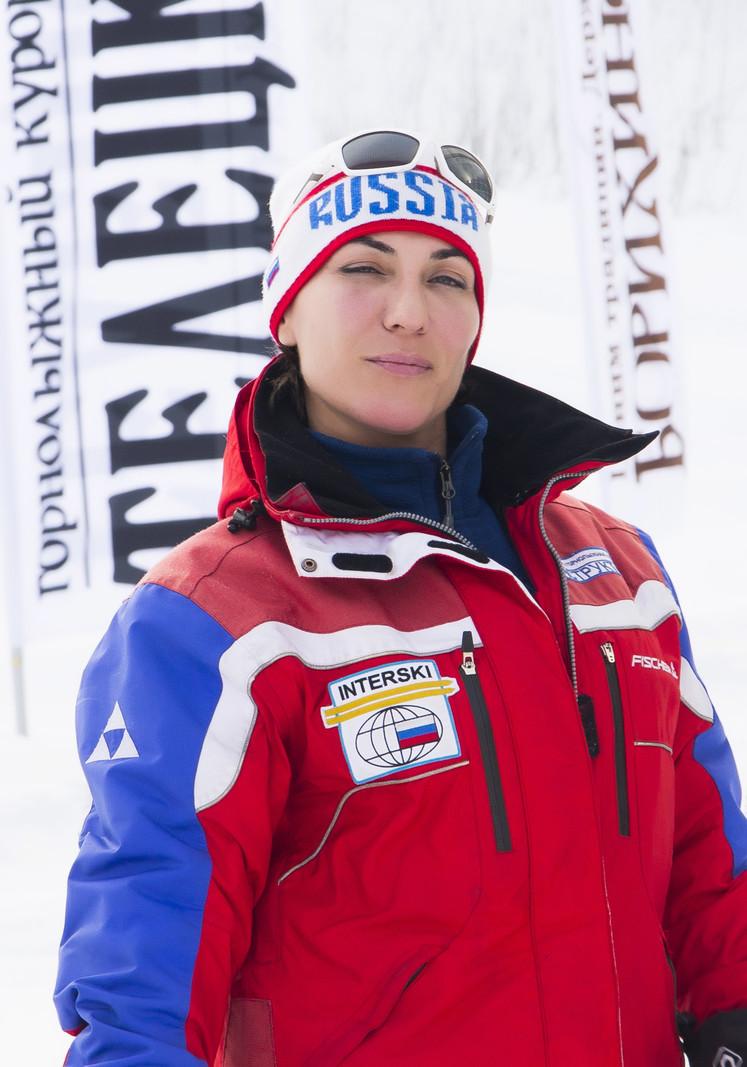 Ольга Кайнак
