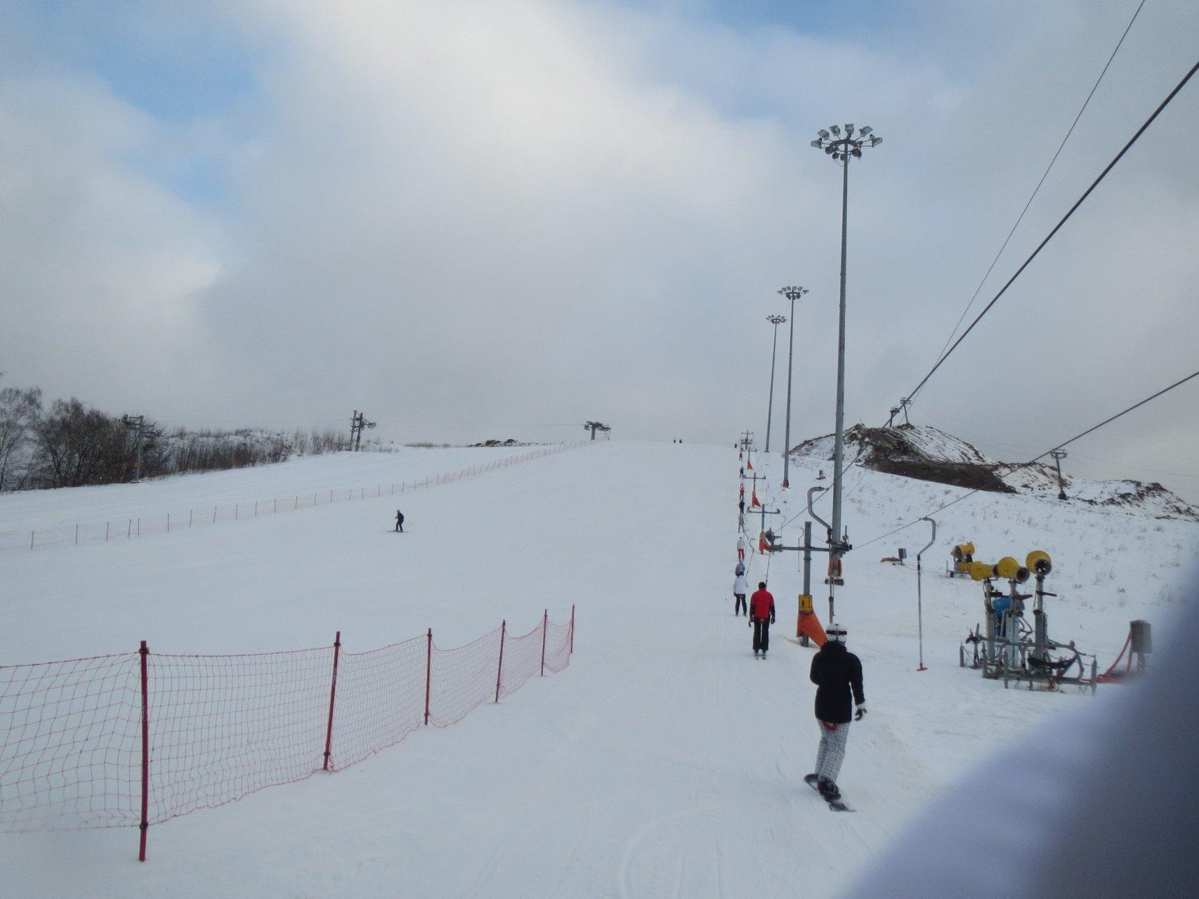Картинки по запросу «Лисья гора» лыжи