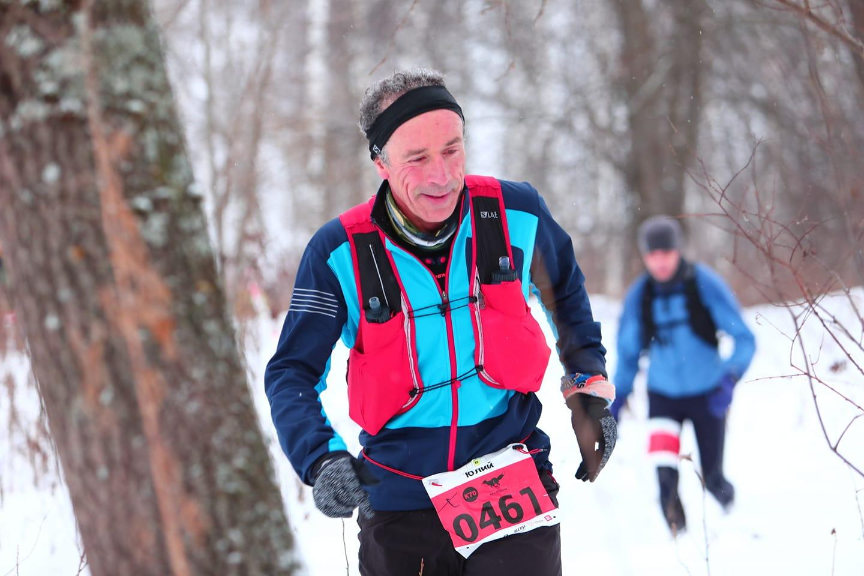 """c963cb41 Если вы пока морально не готовы участвовать в соревновательных забегах, то  можно начать """"просто бегать"""". Первое над чем надо работать — создание  привычки."""