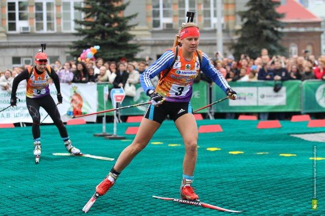 бьерн далин биатлонист фото