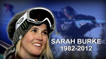 Sarah burke accident