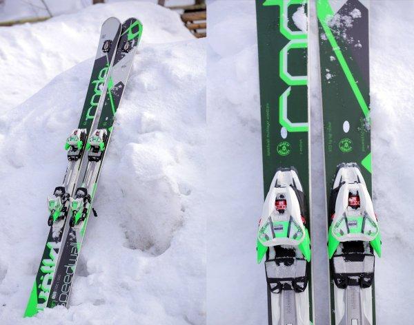 Как и из чего сделать лыжи для снегохода 839