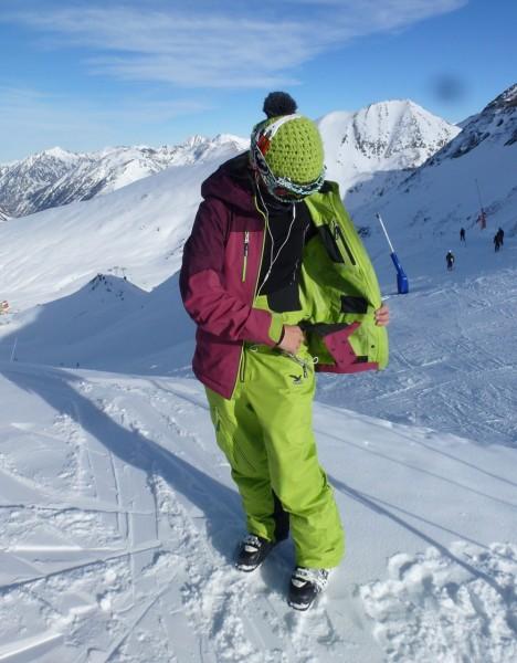 Одежда Для Альпинистов