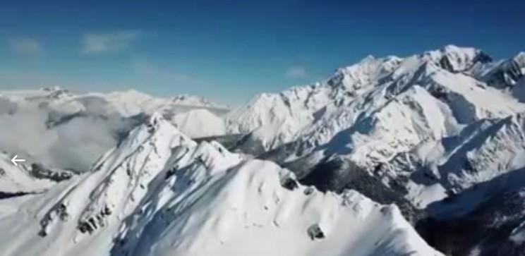 10 лучших мест планеты для сноубордистов