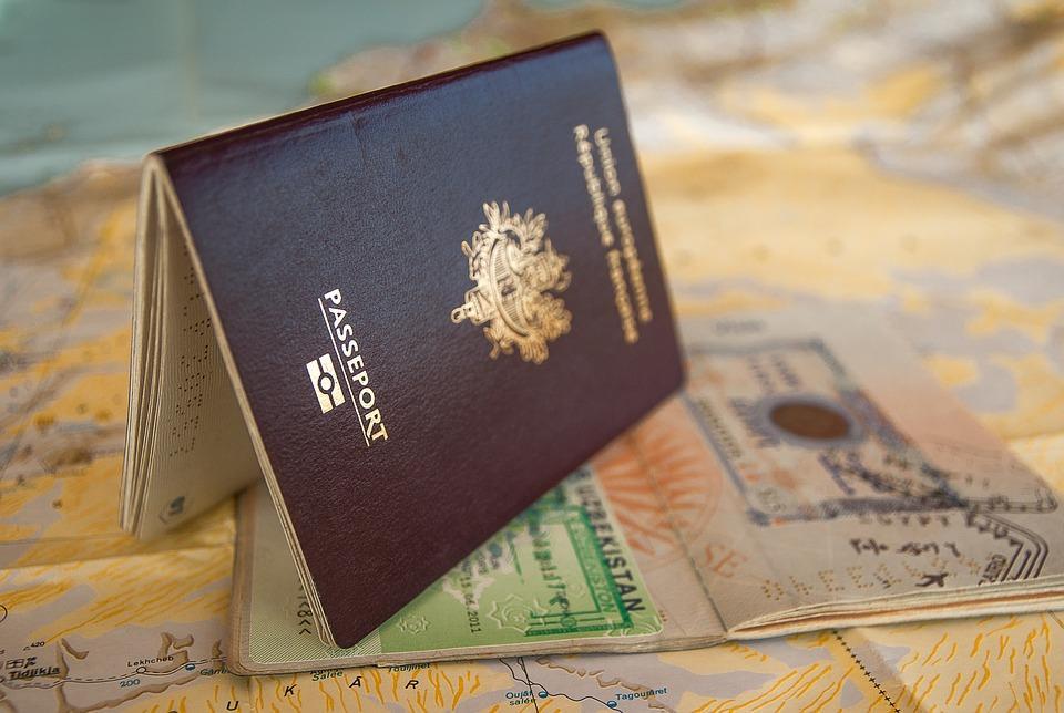 Какие страны дают долгие визы