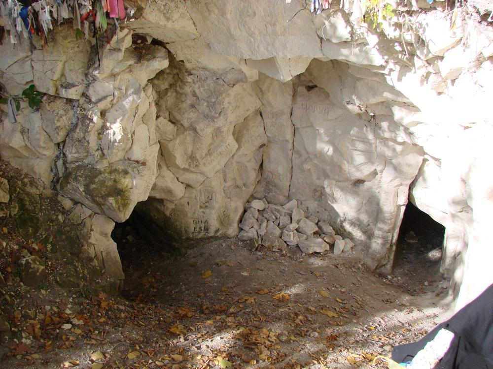 пещера монаха хвалынск отзывы