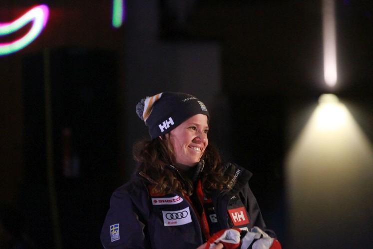 Сара Хектор (Швеция)