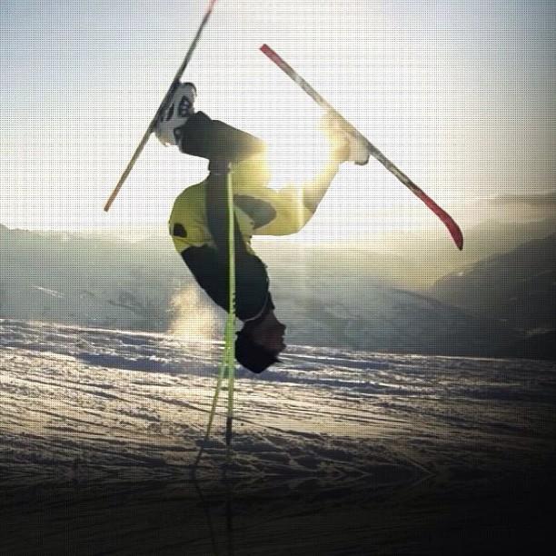 Alpindustria, Salomon ski