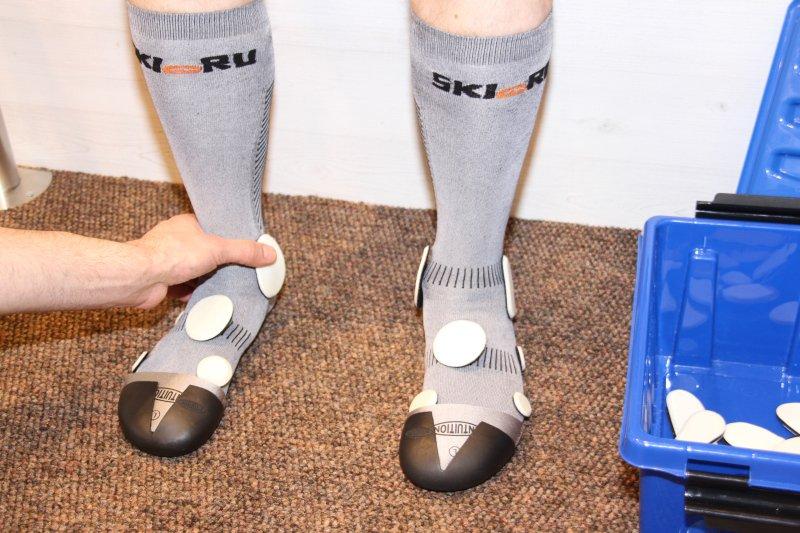 Как сделать термоформовку ботинок
