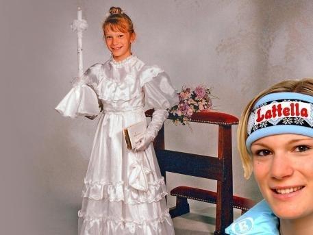 Линдси Вонн - полная биография