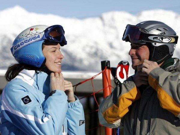 8f3349205327 Горнолыжный шлем как осознанная необходимость - В блогах скиру ...